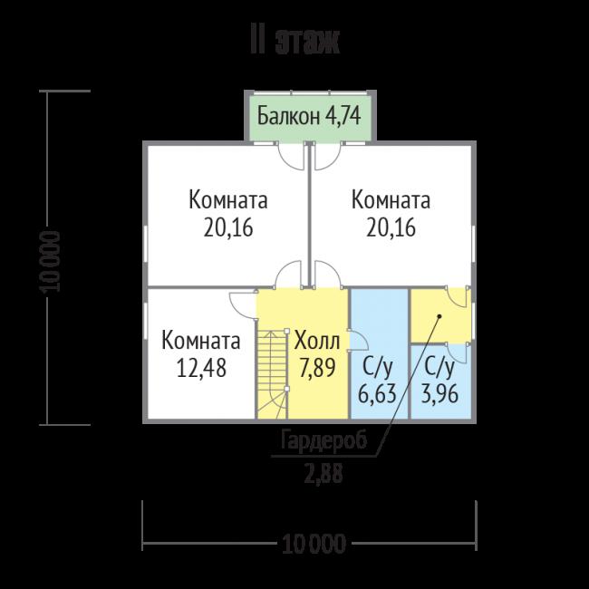 Проект КД-665