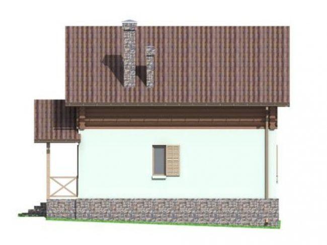 Проект КД-605