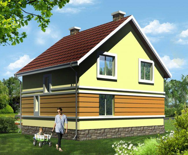 Проект КД-651