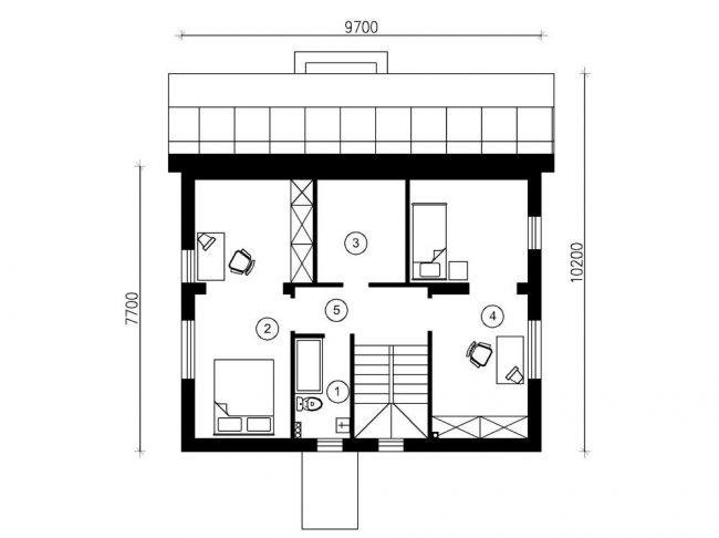 Проект КД-639