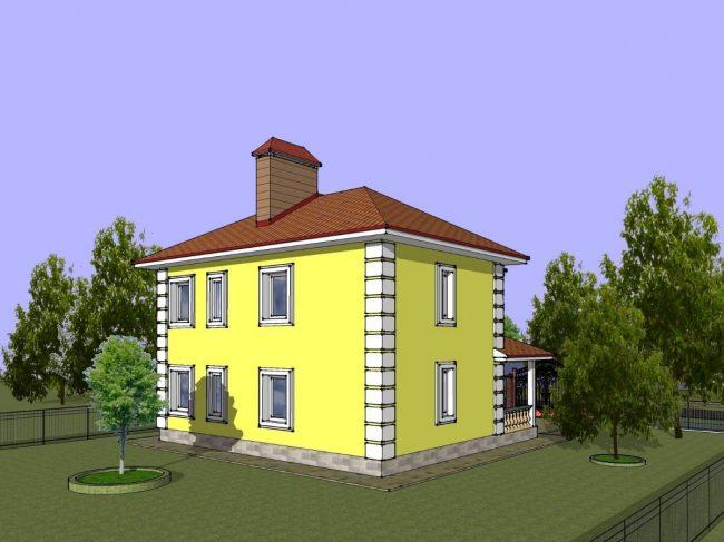Проект КД-640
