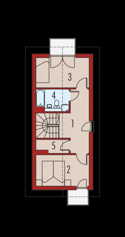 Проект КД-135