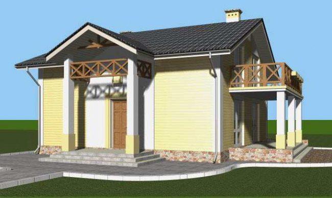 Проект КД-655