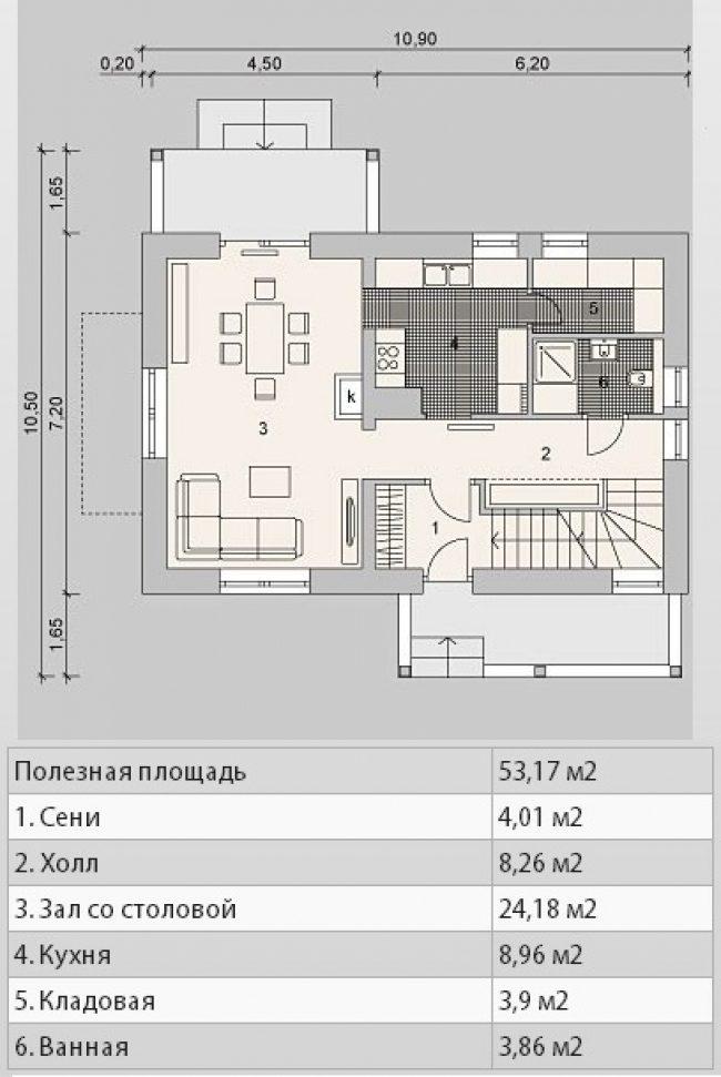 Проект КД-77