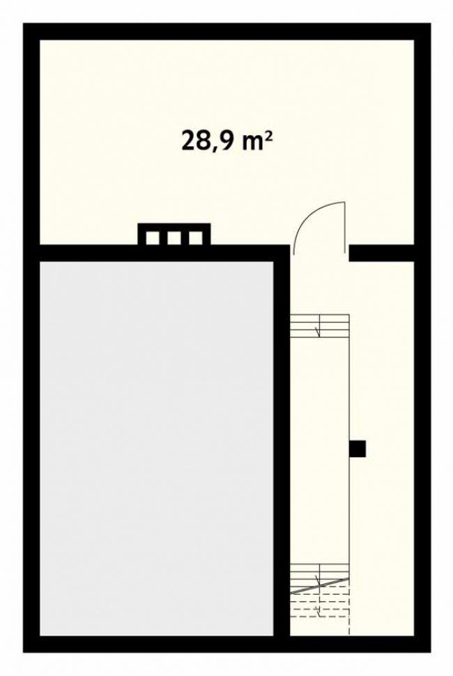 Гараж КГ-117