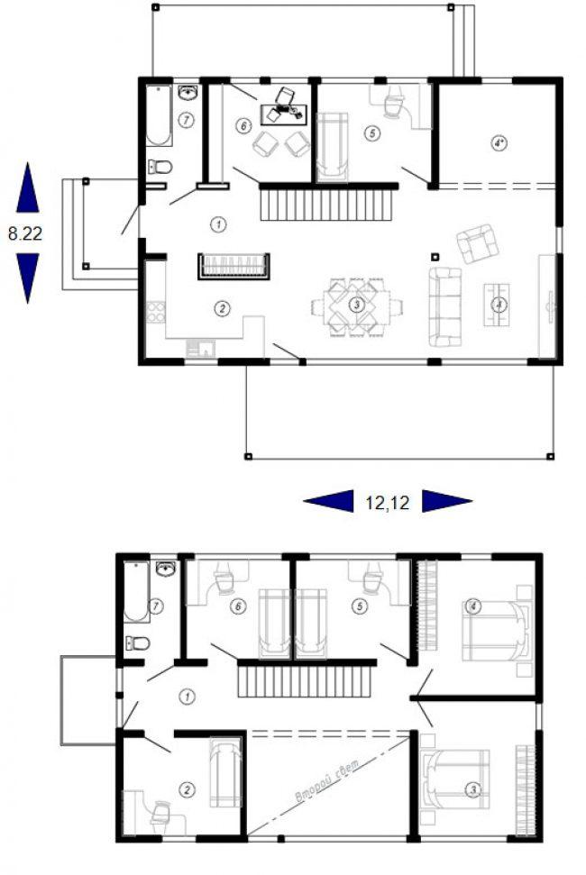 Проект КД-419