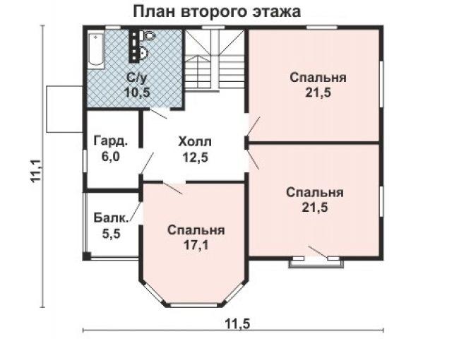 Проект КД-97