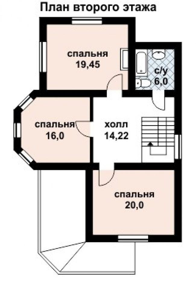 Проект КД-65