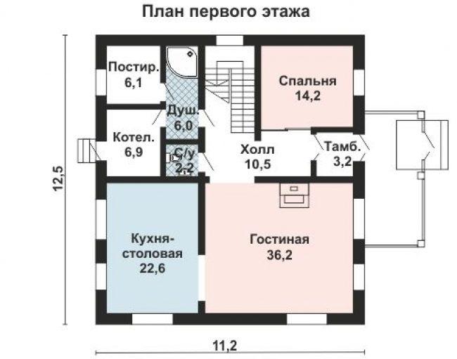 Проект КД-99