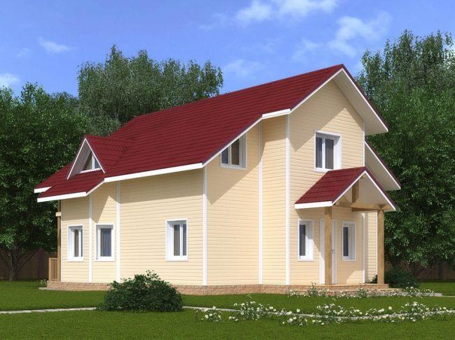 Проект КД-439