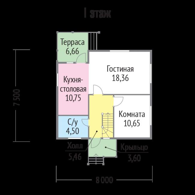 Проект КД-590