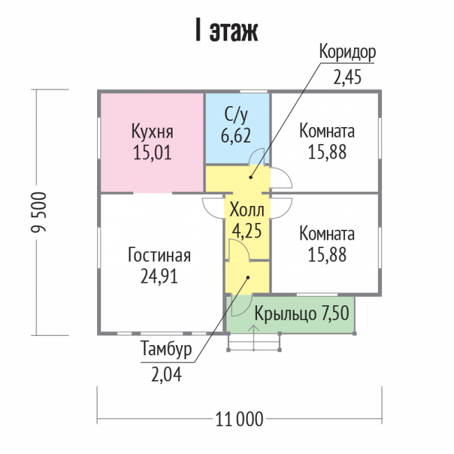 Проект КД-644