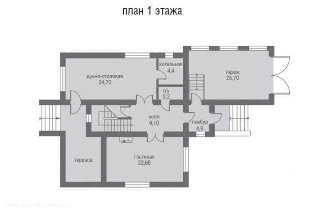Проект КД-93