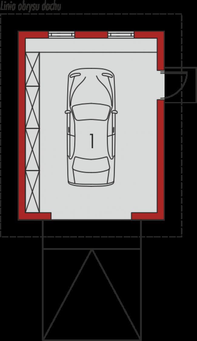 Гараж КГ-59