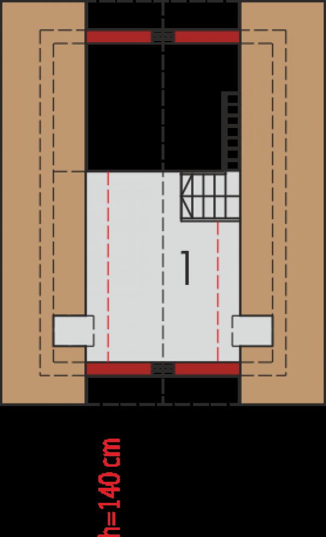 Гараж КГ-34