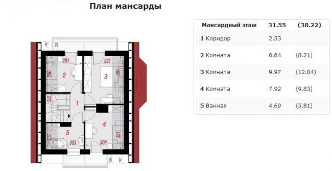 Проект КД-276