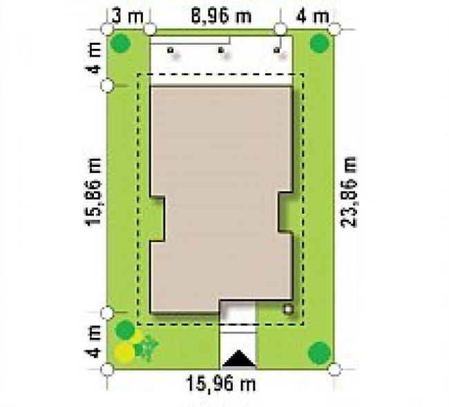 Проект КД-219