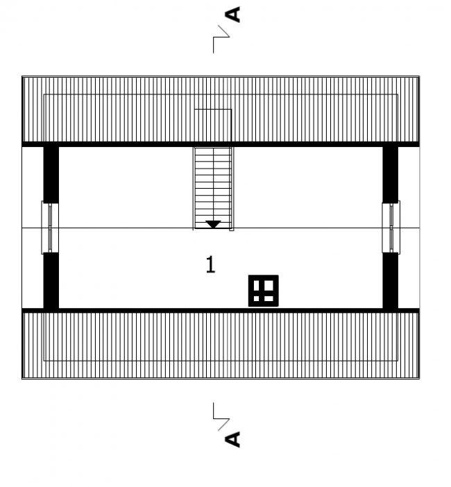 Гараж КГ-104