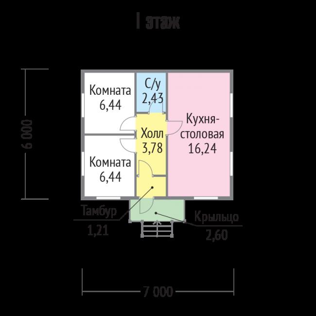 Проект КД-528