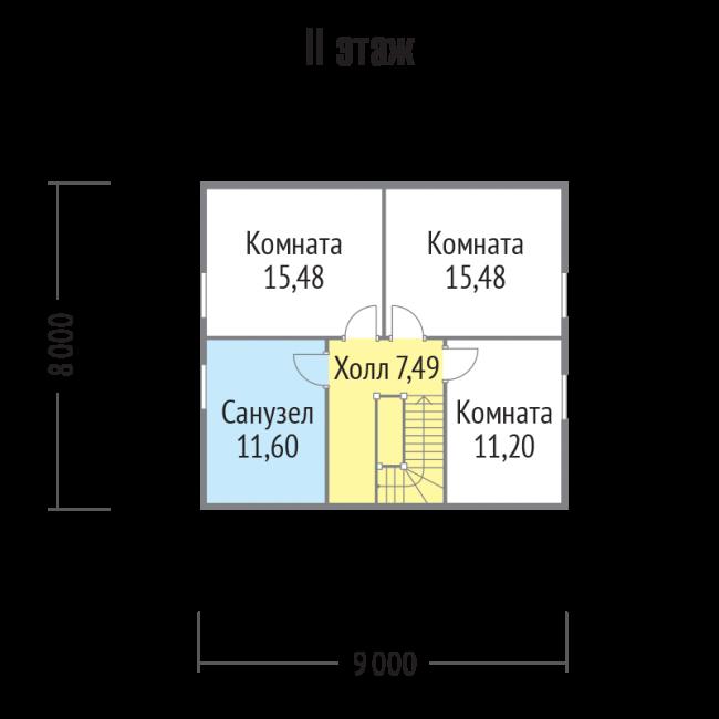 Проект КД-598