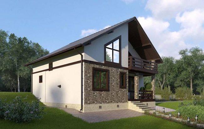 Проект КД-667