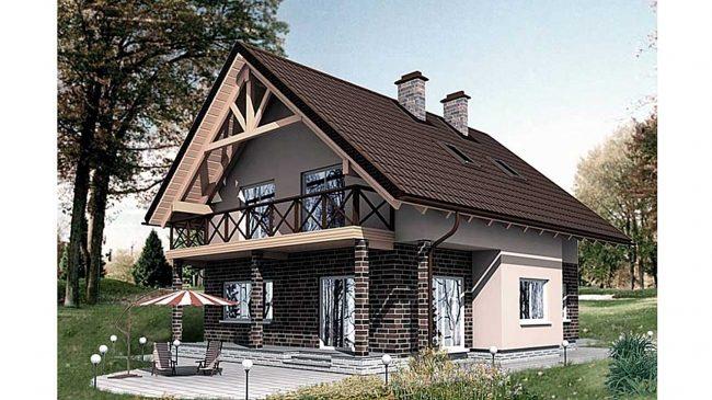 Проект КД-110