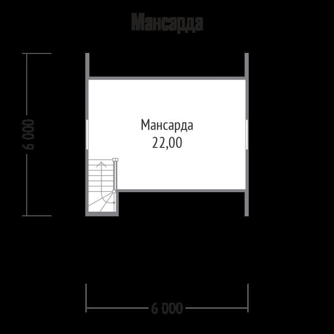 Проект КД-523