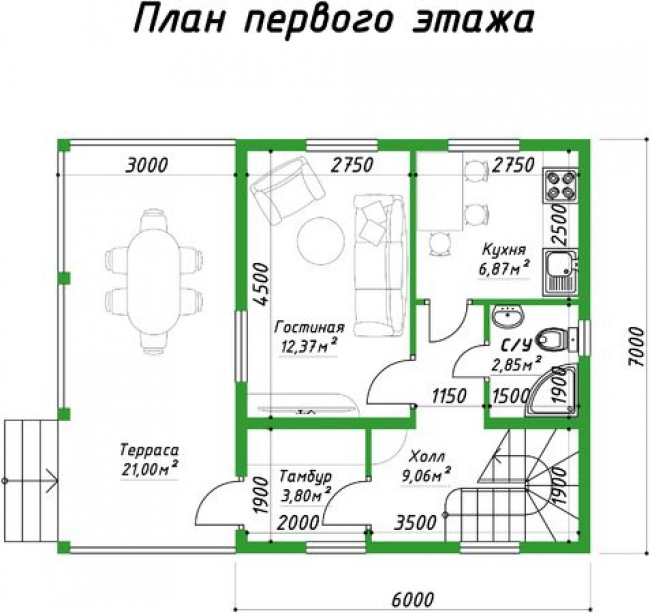 Проект КД-534