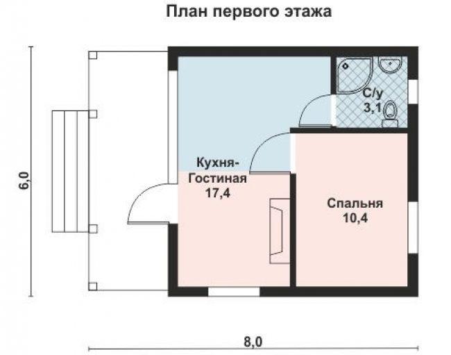 Проект КД-352