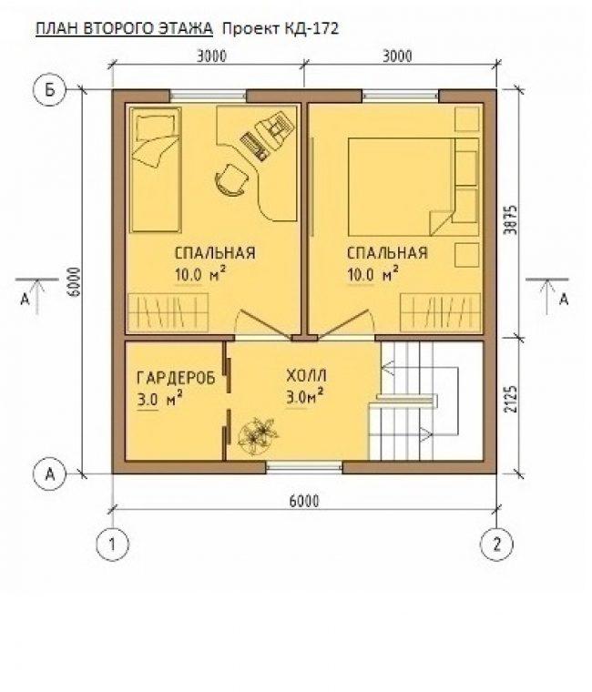 Проект КД-336