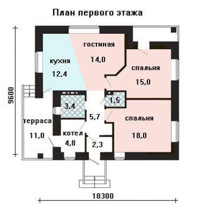 Проект КД-462