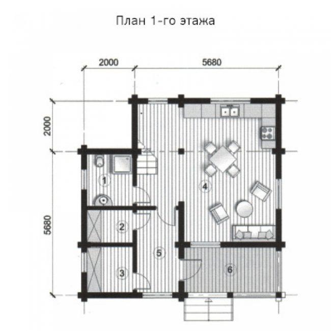 Проект КД-370
