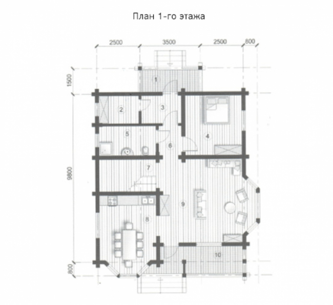 Проект КД-448