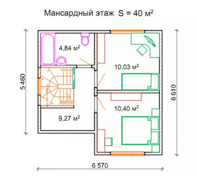 Проект КД-346