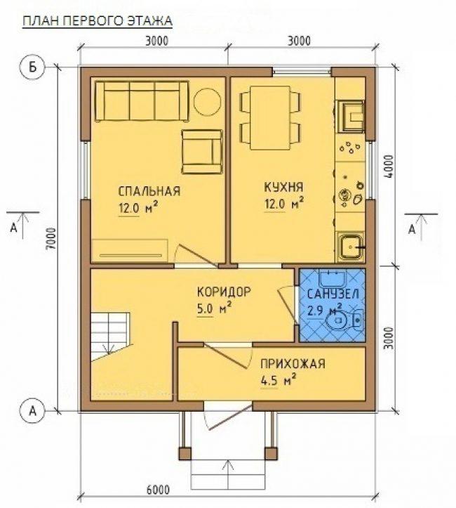 Проект КД-333