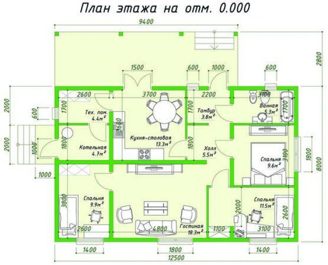 Проект КД-627