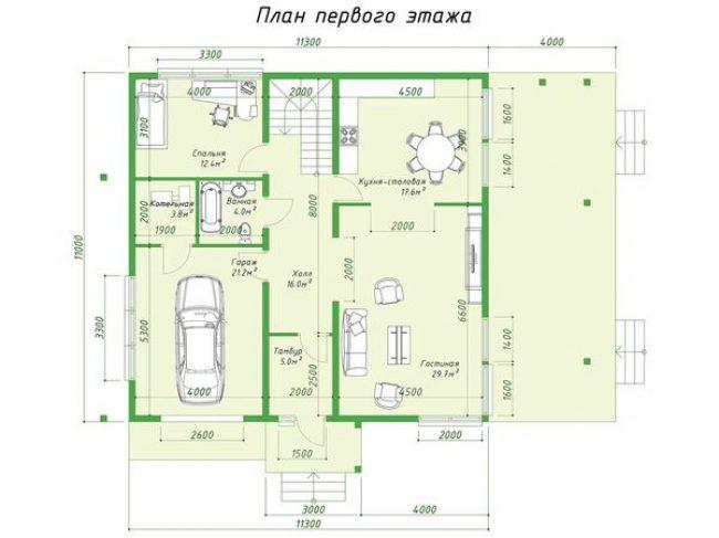 Проект КД-717