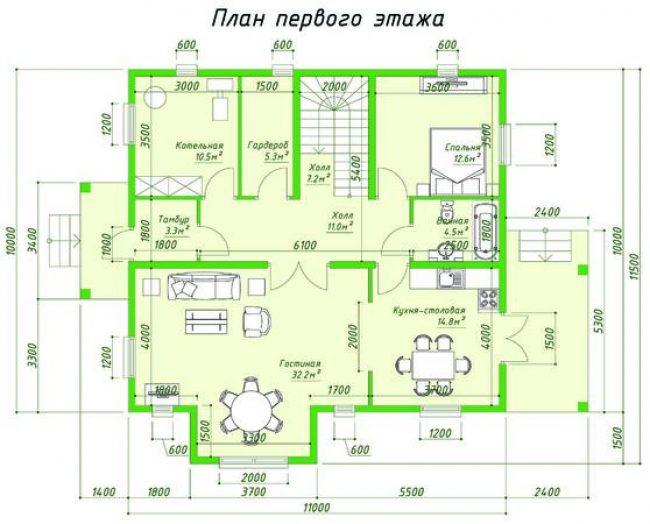 Проект КД-704