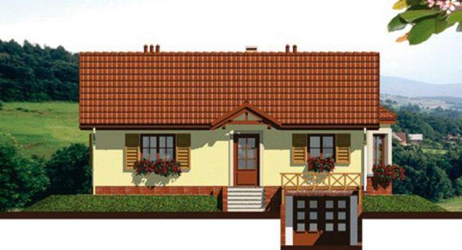 Проект КД-624