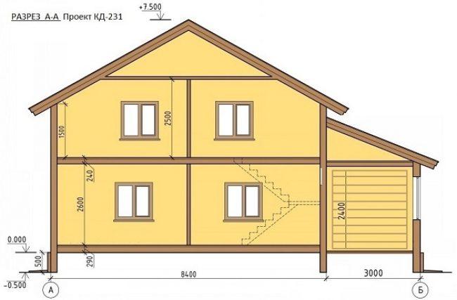 Проект КД-408