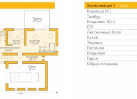 Проект КД-81
