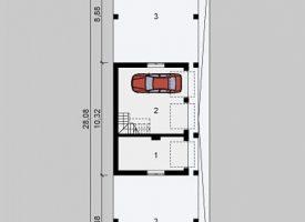 Гараж КГ-238