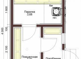 Баня КБ-7