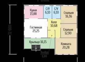 Проект КД-736
