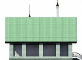Проект КД-515