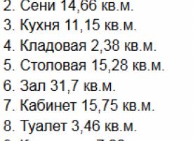 Проект КД-116