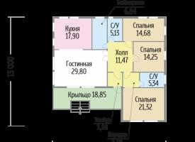 Проект КД-765