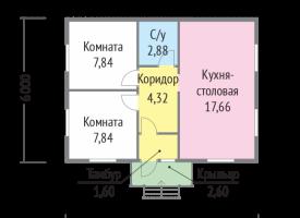 Проект КД-537