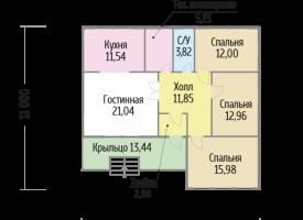 Проект КД-690
