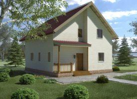 Проект КД-407